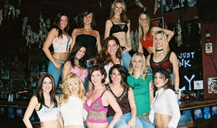 Coyote Ugly Tampa