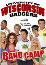 Wisconsin Band Camp